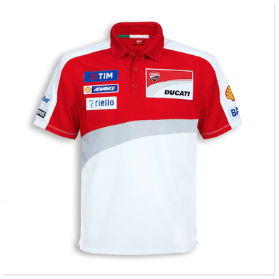 Polo Ducati GP 16 Team Replica