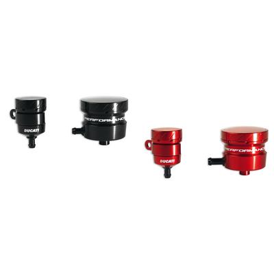Réservoir liquide de freins et d'embrayage Multistrada