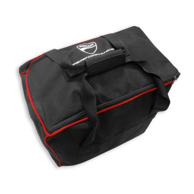 Sacoches intérieures pour valises latérales Aluminium Multistrada