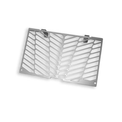 Grille de protection pour radiateur huile Multistrada