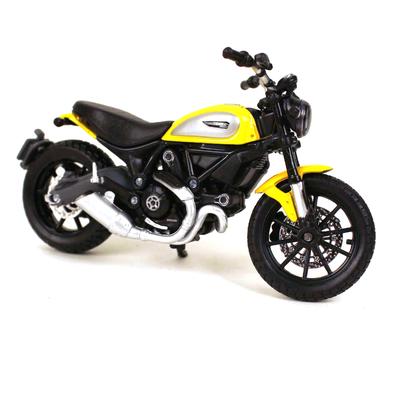 Modèle-réduit Ducati Scrambler Icon