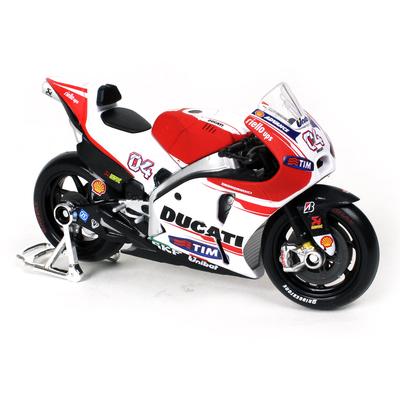 Modèle-réduit Ducati Replica GP15 Dovizioso