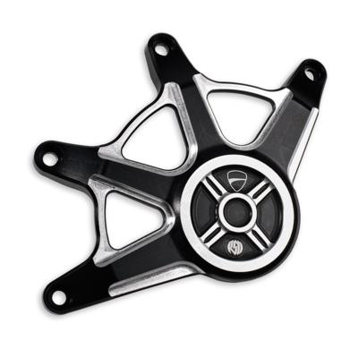 Protection embrayage en aluminium XDiavel