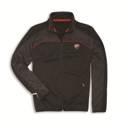 Veste polaire Ducati Corse Speed