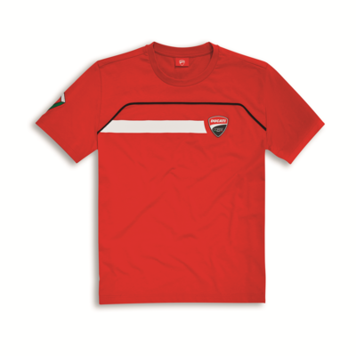 T-shirt Ducati Corse Speed Enfant