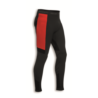 Pantalon Ducati Warm Up thermique