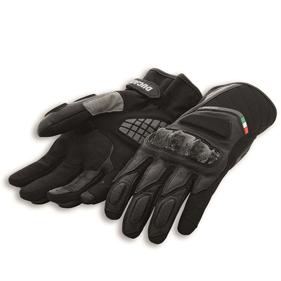 Gants Ducati Sport C3 Noir