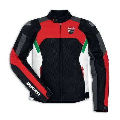Blouson textile Ducati Corse Tex Summer