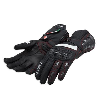 Gants Ducati Performance C2 Noir