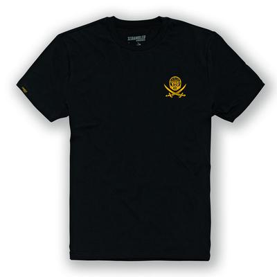 T-Shirt Scrambler Logo Ghost Rider