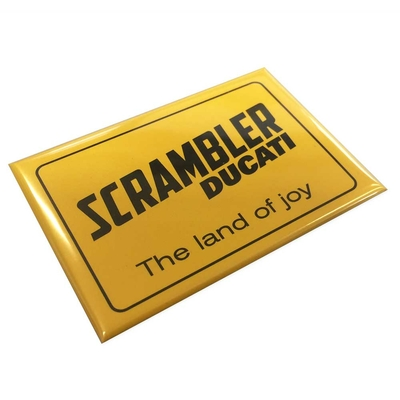 Magnet Scrambler The Land of Joy
