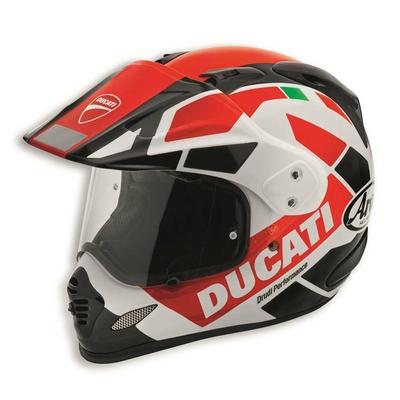 Casque Ducati Strada Tour V3