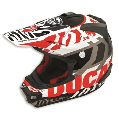 Casque Ducati Explorer