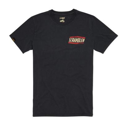 T-Shirt Scrambler Ducati Motor Shop