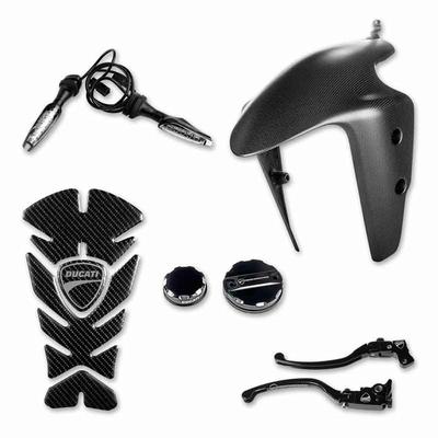 Kit accessoires Sport Ducati SuperSport