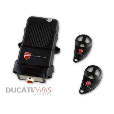 Alarme Spécifique Ducati Performance SuperSport / Monster