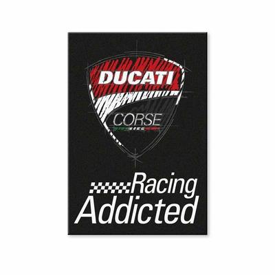 Magnet Ducati Corse