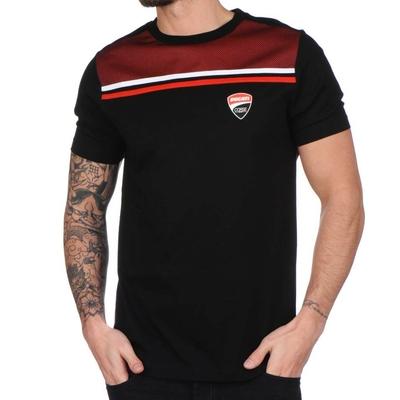 T-shirt Ducati Corse Mesh Contrast