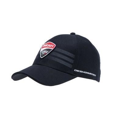 Casquette Ducati Stripes Noir
