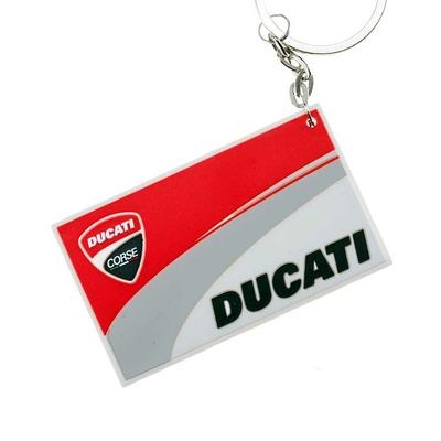 Port-clé Ducati Corse GP