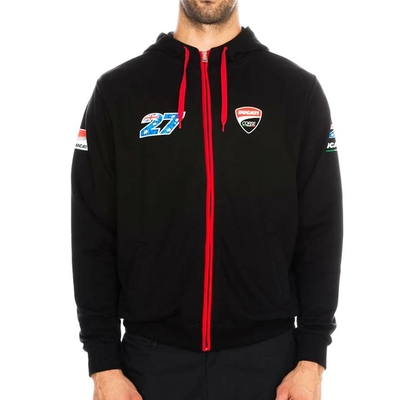 Sweat-shirt Ducati Corse D27 Stoner