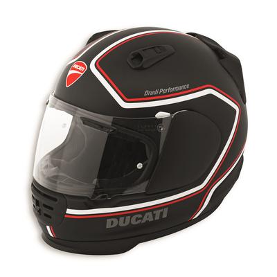 Casque Intégral Ducati Red Line