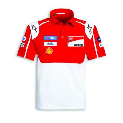 Polo Ducati GP 17