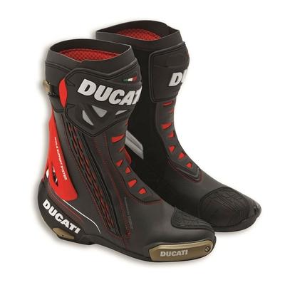 Bottes Ducati Corse C3 TCX