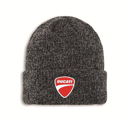 Bonnet Ducati Cabled Knit