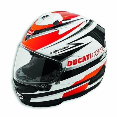 Casque Ducati Corse Speed Arai