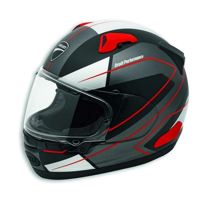 Casque Ducati Recon Arai