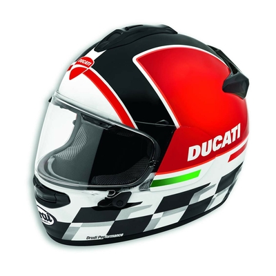 Casque Ducati Checkmate
