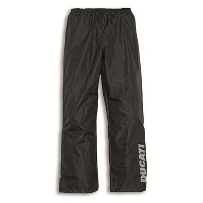 Pantalon de pluie Strada 2 Noir