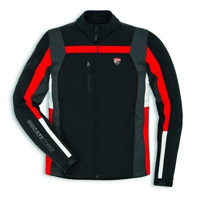 Veste Ducati Corse Windproof 3 Spidi