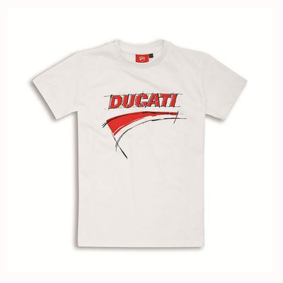 T-shirt Company Enfant