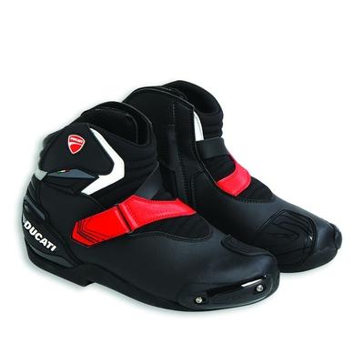Bottes Ducati Theme