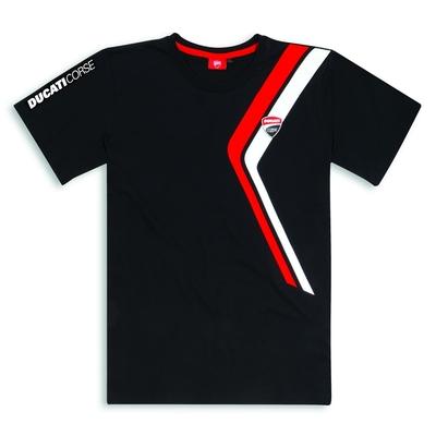 T-shirt Ducati Corse Stripe