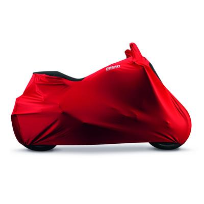 Housse de protection moto d'intérieur Monster 1200/821/797