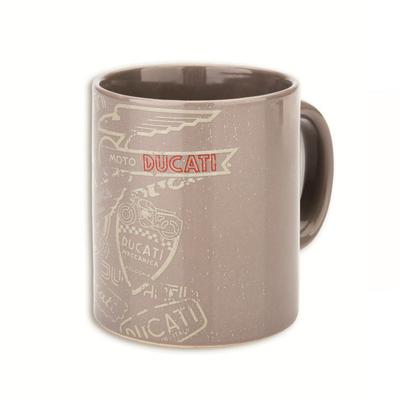 Mug Historical 13