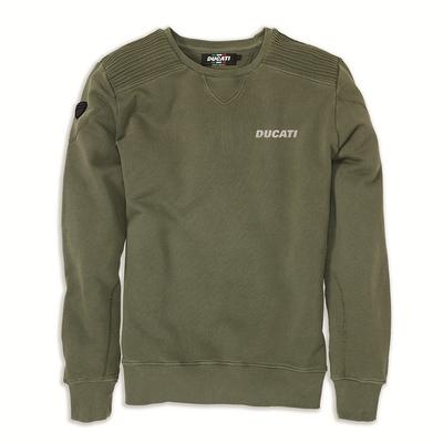 Sweat-shirt Ducati Metropolitan