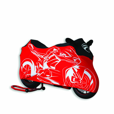 Housse de protection Panigale V4