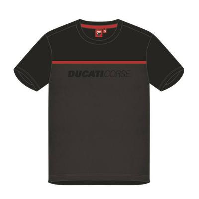 T-shirt Ducati Corse Contrast Yoke