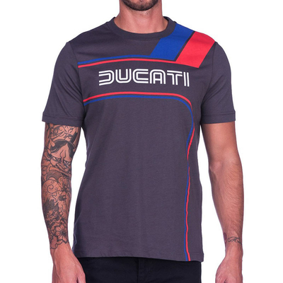T-shirt Ducati 500 Pantah