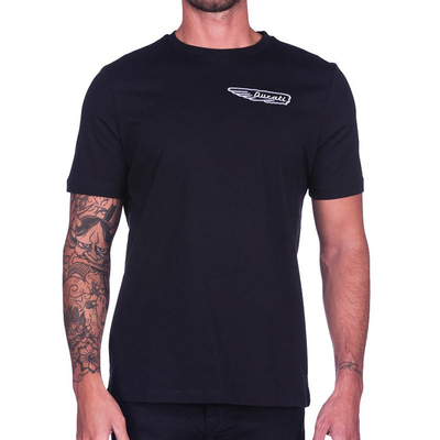 T-shirt Ducati 450 Scrambler