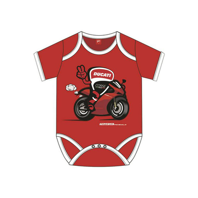 Body Mascotte Ducati