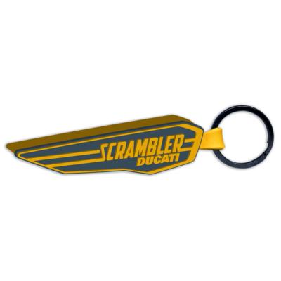 Porte-clé Scrambler Wing