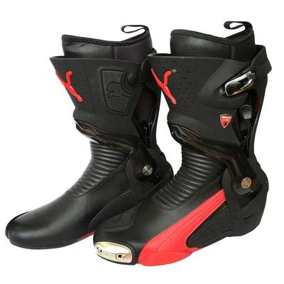 Bottes Ducati 1000 V2 Puma Noir Taille 42