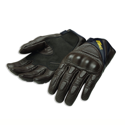 Gants Ducati Daytona C1 Marron
