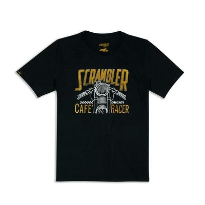 T-shirt Ducati Racer