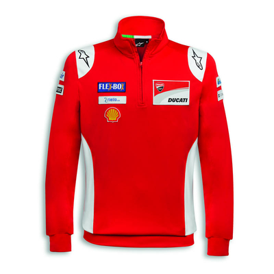 Sweat-shirt GP Team Replica 18